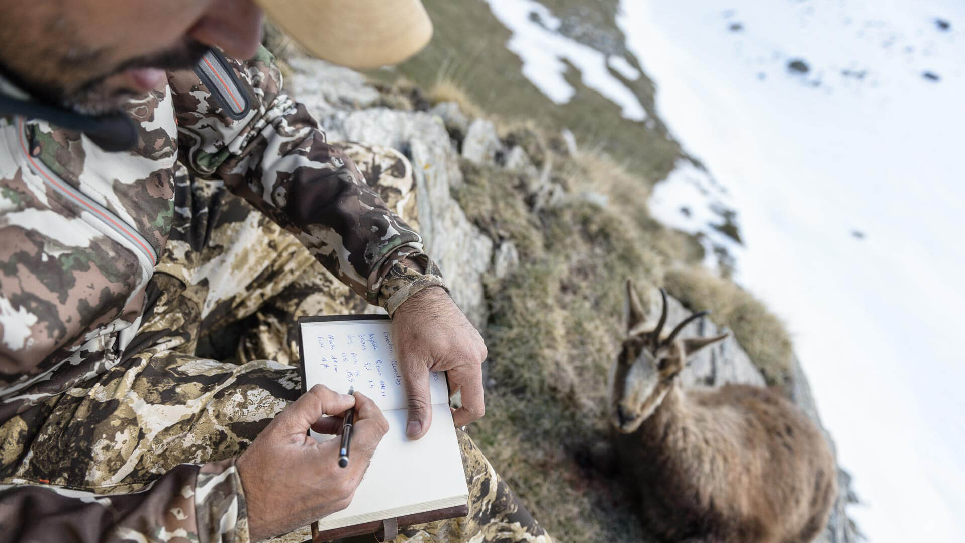 Get ready to hunt in spain